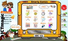 Smarty Games | ICTmagic | Scoop.it