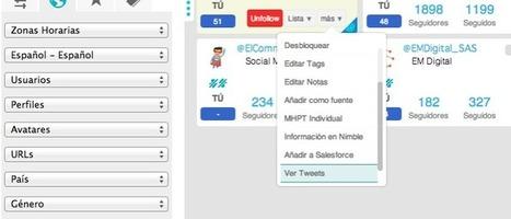 Tweet Curation: en busca del tuit perfecto | Web Social | Scoop.it