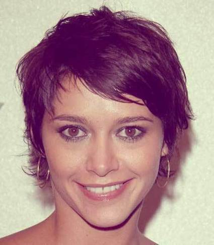 Women Short Hair for Any Style - Hairstyle Ideas | News | Scoop.it