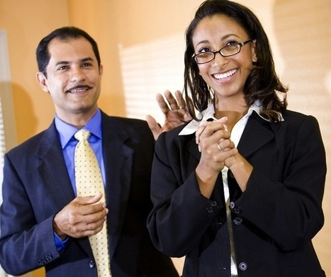 Flexibility Key to Promoting Women's Career Growth   Women in Business   Scoop.it