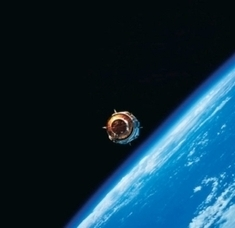 DNA Can Survive Reentry from Space | Vloasis sci-tech | Scoop.it
