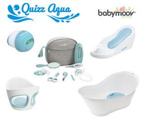 4 cadeaux bébé de Babymoov à gagner - Monsieur Échantillons   Babymoov   Scoop.it