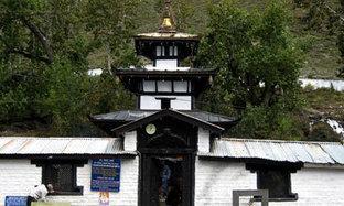 Muktinath pilgrimage Tour | Trekking in Nepal | Scoop.it