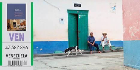 Lire, c'est voyager... au Venezuela | Venezuela | Scoop.it