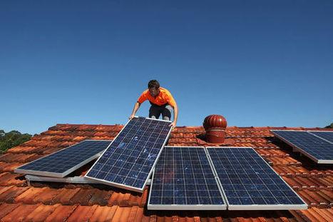 Des chercheurs limbourgeois développent une nouvelle génération de cellules solaires   Dernières innovations technologiques   Scoop.it
