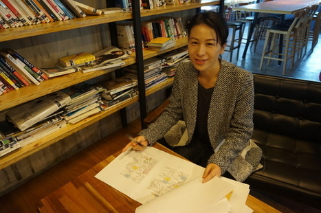 [Weekender] Visual thinking pioneer stresses the power of drawing | Visual Innovation | Scoop.it