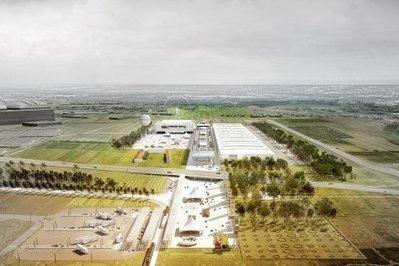 Début du compte à rebours pour le futur parc des expositions de Toulouse | La lettre de Toulouse | Scoop.it