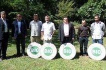 Lancement du label «Territoire bio engagé» en Midi-Pyrénées | Toulouse et Midi-Pyrénées | Scoop.it