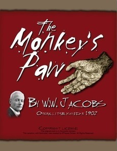 Monkey's Paw Short Story | Common Core Resources for ELA Teachers | Scoop.it