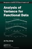 Analysis of Variance for Functional Data - Free eBook Share | statistics | Scoop.it