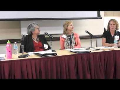 "GABA WiB ""How Your Health Plan is Changing in 2014"", Sept 23, 2013 - YouTube 