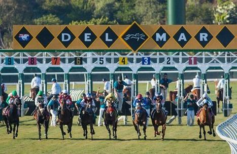 Del Mar brings third fall racing season to sparkling conclusion - Horse Racing Nation | Racing Business | Scoop.it
