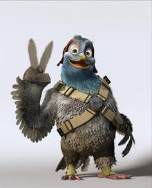 Henri Verdier Blog: Pourquoi je veux pas être un pigeon | Le ras le bol des entrepreneurs Français d'être pris pour des pigeons | Scoop.it