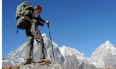 Trekking in the Himalayas: how to do it - The Guardian | Men Traveling | Scoop.it
