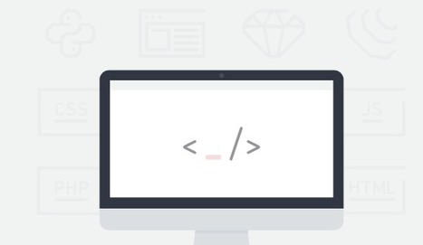 Learn to code interactively | eLearning | Scoop.it