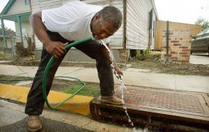 Don't Drink The Water: Study Warns Drinking From GardenHose - CBS DC | It's Show Prep for Radio | Scoop.it