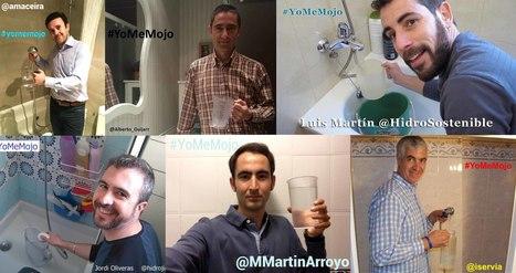 #YoMeMojo: Estudio colaborativo sobre usos del agua en el hogar - Noticias   iAgua   Smart Water   Scoop.it