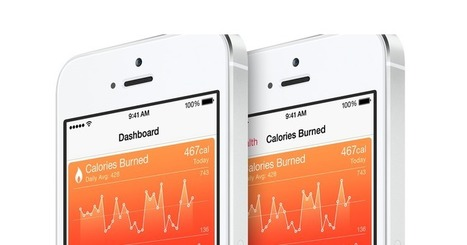 Apple acquired Gliimpse, a personal health data startup | Entrepreneurship, Innovation | Scoop.it
