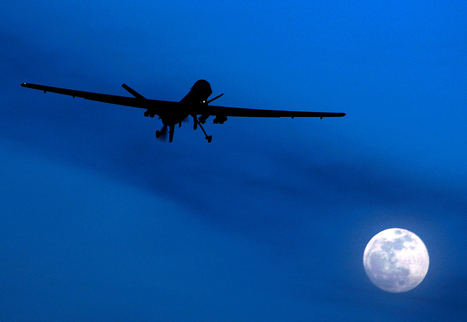 Death From Above: How American Drone Strikes Are Devastating Yemen | Excellent Long Form | Scoop.it