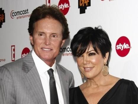 Bruce Jenner: Doing Great, Not Planning a Divorce - The Hollywood Gossip | gossip-fofocas | Scoop.it