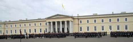 #Bahrain Regime Finances #Britain's Officer Training Academy | #VivaBahrain! | Scoop.it