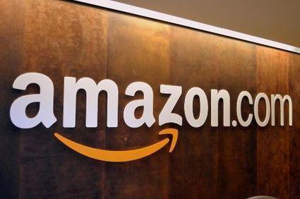Amazon accusé d'espionner les utilisateurs sur les réseaux sociaux | Geeks | Scoop.it