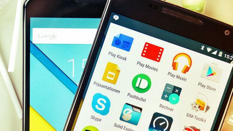 Custom Android Software for Employee Engagement | Dmitry Khodarenok Software Developer | Scoop.it