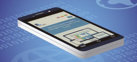 The Modern PMS Embraces Mobile Technology | Actualités internationales touristiques | Scoop.it