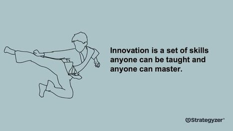8 Reminders To Motivate Your Search For Value Propositions & Business Models   Management of innovation and technology - Gestion de l'innovation et des technologies   Scoop.it