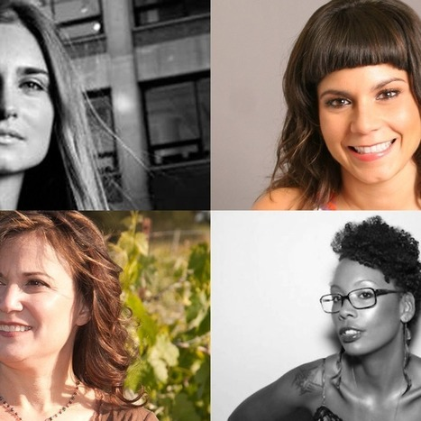 10 Pioneering Women Changing the Field of Communications | Marketing au féminin | Scoop.it