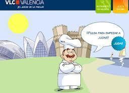 El juego de la Paella | Español para los más pequeños | Scoop.it