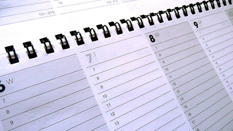 Keep At Least One Day of the Week Clear of Any To-Dos | optioneerJM | Scoop.it