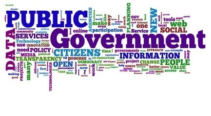 Modernizing information and communication technology policy | Use of Information Communication Technology for Holistic and sustainable development | Scoop.it