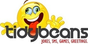 Take A Look at TidyBeans - SMS, Greetings, Jokes And Quotes App Tmblr Blog | AmebaEntertainment | Scoop.it