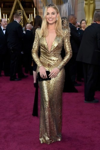Margot Robbie at 88th Annual Academy Awards in Hollywood - PhotoFunMasti | Latest Photos Of Hot Celebs | Scoop.it