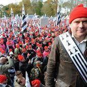 Le porte-parole des Bonnets rouges candidat aux européennes | Pierre's concerns | Scoop.it