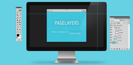 Page Layers - Website Screenshots For Mac OS X | Monkey's cage | Scoop.it