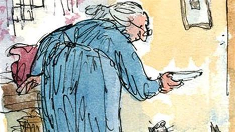 Editarán un cuento inédito de Beatrix Potter | Escuela, biblioteca, bibliotecari@s | Scoop.it