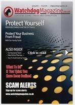 SCAM ALERT: Dead Sea Kit / DS Marketing Ltd adverts 'misleading' says ASA | Watchdog Magazine Online | WatchdogMagazine.co.uk | Scoop.it