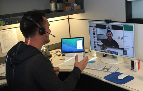 Video Conferencing Secrets of Top 1% Sellers | Serious Play | Scoop.it
