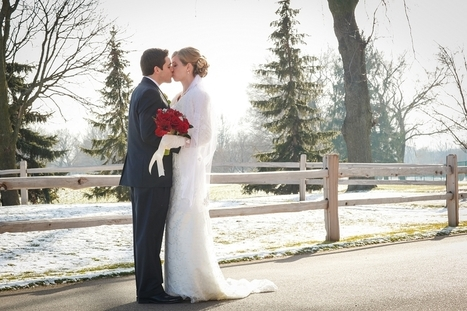 4 tips to Keep your Christmas Wedding Classy - Bitsy Bride | Getting Married | Scoop.it