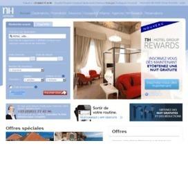 Codes promo NH Hoteles valides et vérifiés à la main | codes promo | Scoop.it