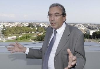 Qu'Ayrault fasse de Strasbourg une cause nationale ! - L'Alsace.fr | Strasbourg | Scoop.it