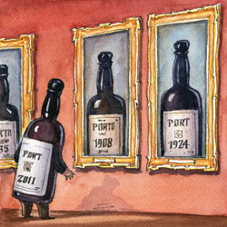 First port of call (by Jancis Robinson) | Vitabella Wine Daily Gossip | Scoop.it