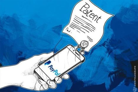 PayPal Proposes Reputation Cryptocurrency & Blacklist in Patent Applications   Brian Cohen Portfolio   Scoop.it