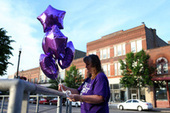 Longest Day event raises funds, awareness for Alzheimer's - Grand Forks Herald | Silver Alert and its benefits | Scoop.it