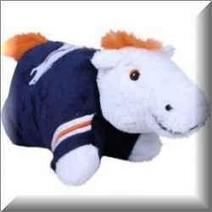 NFL Pillowpets:  the Football Team Stuffed Animals AND Pillow combination | Unique Gift ideas | Scoop.it