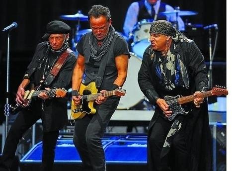 Lo que diga Bruce Springsteen - Diario Vasco | Bruce Springsteen | Scoop.it