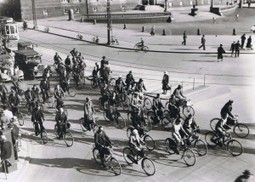 Histoire du Cyclisme et histoire du vélo   RoBot cyclotourisme   Scoop.it