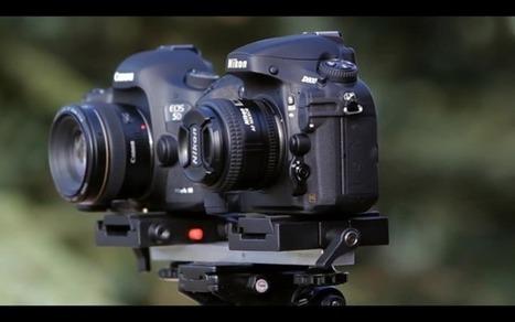 Canon 5D Mark III vs Nikon D800 Comparison | Khaled Noor ... | Nikon D800 News | Scoop.it